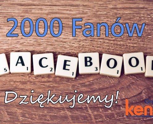 2000 FANOW www 495x400 - Mamy już ponad 2 000 FANÓW! Dziękujemy!