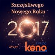 Życzenia Noworoczne na 2017 rok!