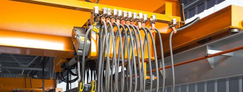 Suwnica 845x321 - Kurs operatorów suwnic kat.