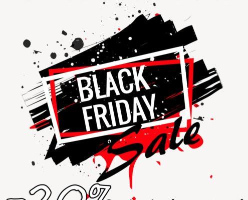 Black Friday f 495x400 - Kursy na wszystkie wózki widłowe, także I WJO z UDT już 29-30.11.2017!