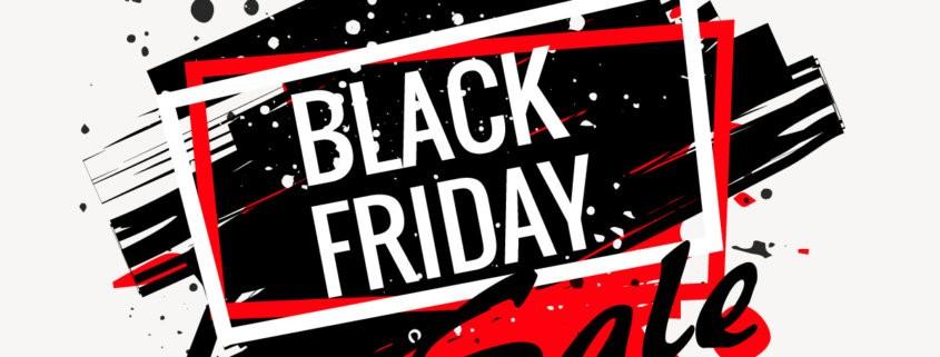 BLACK FRIDAY w Grupie KENA! Dla wszystkich nowych Klientów -20% na wszystkie kursy, aż do 30 listopada 2018.