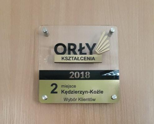 IMG 20190209 WA0005 f 495x400 - Grupa KENA laureatem II miejsca Orłów Kształcenia - 9,7 pkt. na 10 pkt!