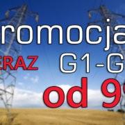 Nowy kurs na uprawnienia G1, G2 i G3 już od 99 zł - 19.03.2019!