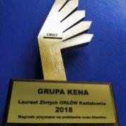IMG 20190510 133435 orly 180x180 - Grupa KENA laureatem II miejsca Orłów Kształcenia - 9,7 pkt. na 10 pkt!