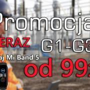 Kurs na uprawnienia SEP G1, G2, G3 12.08.2021 - Grupa KENA