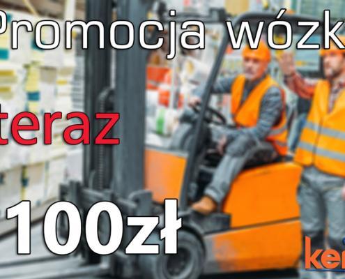 Kurs na wózki widłowe IIWJO UDT 18.08.2021 - Grupa KENA