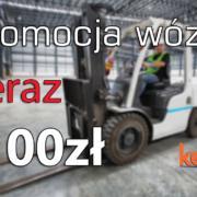 Kurs na wózki widłowe IIWJO UDT 30.08.2021 - Grupa KENA